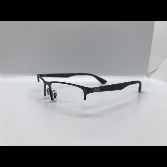 Ray-Ban Eyeglasses RB 6335 Gray